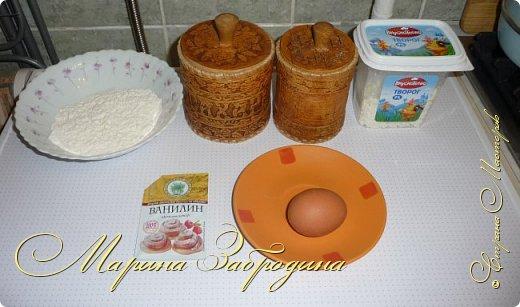 Кулинария Мастер-класс Рецепт кулинарный Сырники Продукты пищевые фото 3