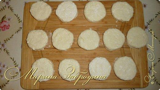 Кулинария Мастер-класс Рецепт кулинарный Сырники Продукты пищевые фото 5