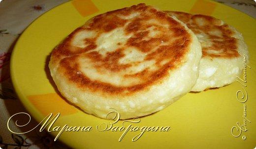 Кулинария Мастер-класс Рецепт кулинарный Сырники Продукты пищевые фото 1