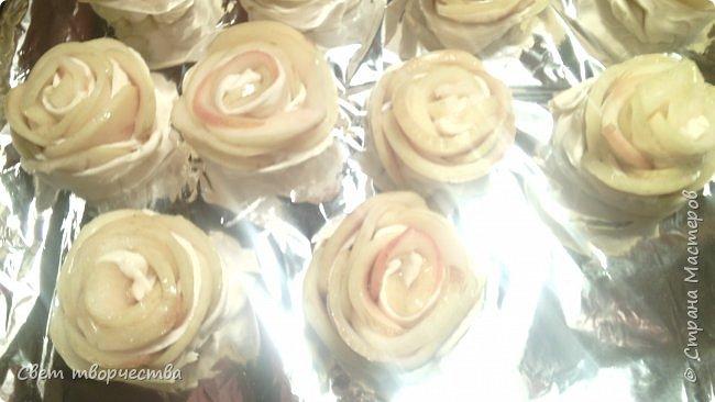 Кулинария Мастер-класс Рецепт кулинарный Яблочный рай Венгерское пирожное  Продукты пищевые фото 11