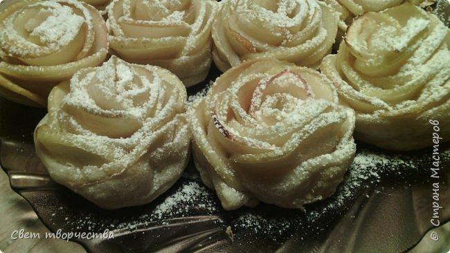 Кулинария Мастер-класс Рецепт кулинарный Яблочный рай Венгерское пирожное  Продукты пищевые фото 1
