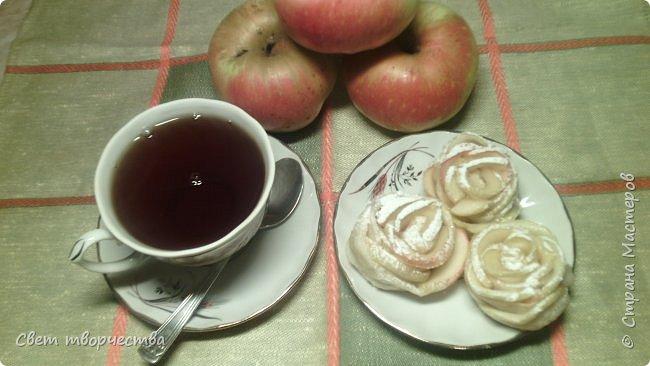 Кулинария Мастер-класс Рецепт кулинарный Яблочный рай Венгерское пирожное  Продукты пищевые фото 17