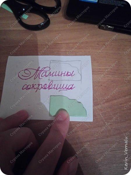 Мастер-класс Скрапбукинг Рисование и живопись Надписи без принтера Бумага Карандаш фото 15