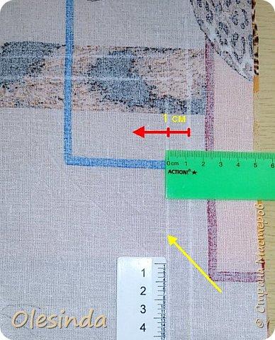 Интерьер Мастер-класс Шитьё Как сделать подушку Ткань фото 20
