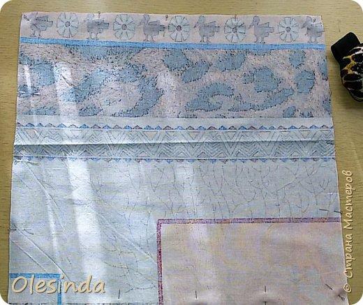 Интерьер Мастер-класс Шитьё Как сделать подушку Ткань фото 22