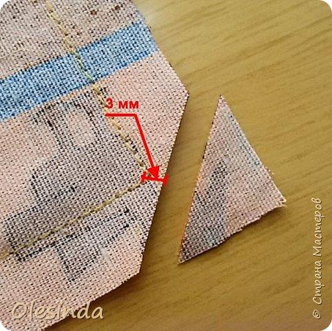 Интерьер Мастер-класс Шитьё Как сделать подушку Ткань фото 24