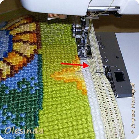 Интерьер Мастер-класс Шитьё Как сделать подушку Ткань фото 33