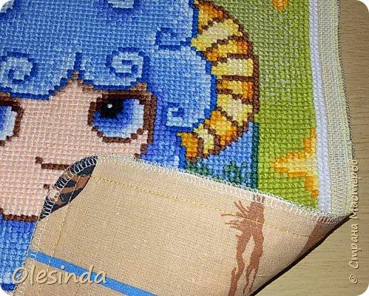 Интерьер Мастер-класс Шитьё Как сделать подушку Ткань фото 35