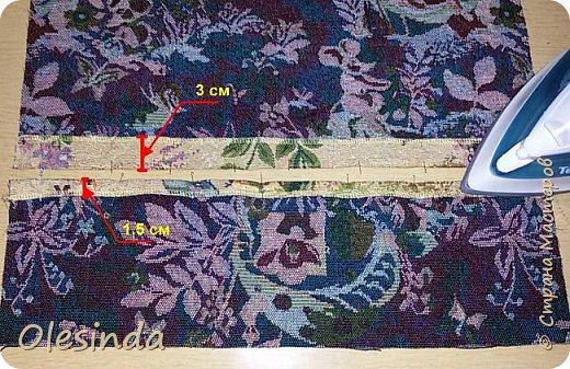 Интерьер Мастер-класс Шитьё Как сделать подушку Ткань фото 40
