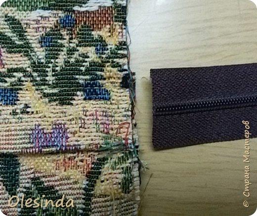 Интерьер Мастер-класс Шитьё Как сделать подушку Ткань фото 46