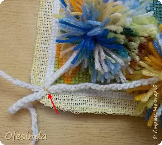 Интерьер Мастер-класс Шитьё Как сделать подушку Ткань фото 50