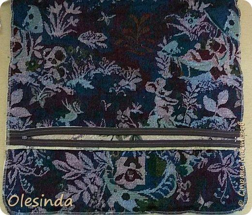 Интерьер Мастер-класс Шитьё Как сделать подушку Ткань фото 52