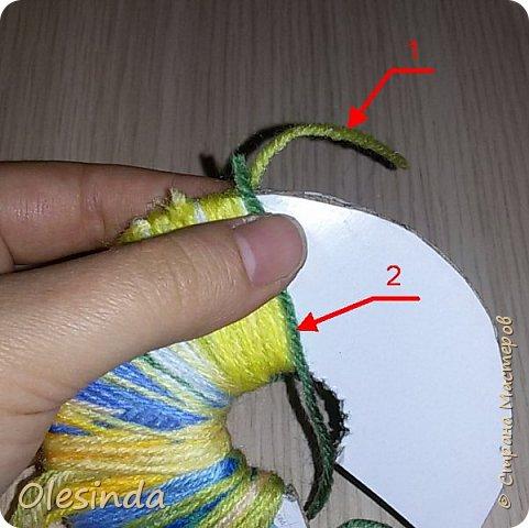 Интерьер Мастер-класс Шитьё Как сделать подушку Ткань фото 6