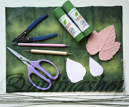 Картина панно рисунок Мастер-класс Бумагопластика Квиллинг Картина Яркие краски уходящего лета + МК Бумага Бумажные полосы фото 3