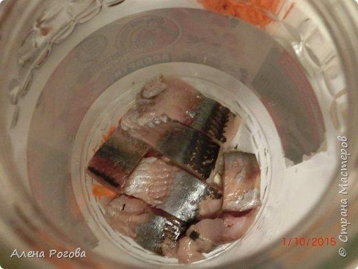 Кулинария Мастер-класс Рецепт кулинарный Сельдь по-голландски  без уксуса Продукты пищевые фото 7