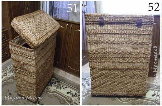 Мастер-класс Поделка изделие Плетение Опять большооое и мобильное Маленький МК Трубочки бумажные фото 23