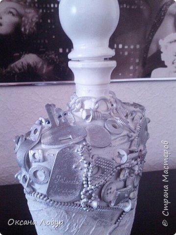 Бело-серебряный стимпанк. фото 2