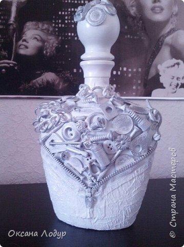 Бело-серебряный стимпанк. фото 1