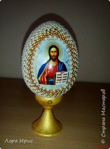 Небольшие сувениры к светлому празднику Пасхе фото 1