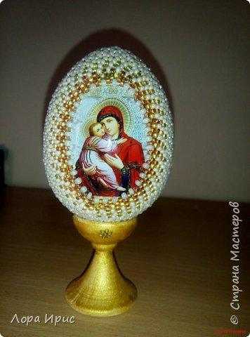 Небольшие сувениры к светлому празднику Пасхе фото 2
