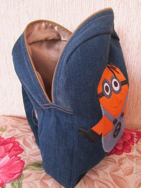 Чехол для планшета и телефона,детский рюкзак. фото 10
