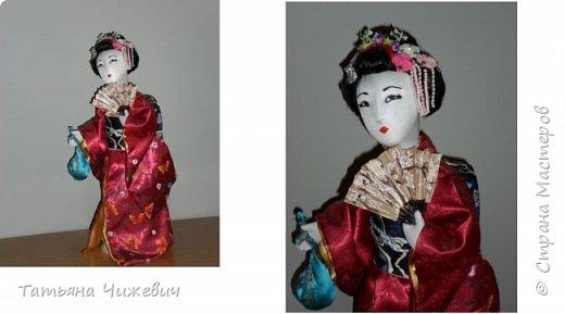 Китаянка с пандой фото 2