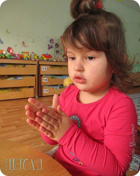 Вот такие ромашки получились у моих дошколят ...жалко, что под рукой не было РОМАШКОВОГО СЕРДЕЧКА... фото 4