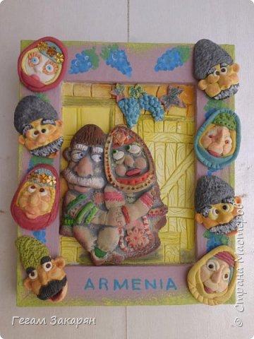 без жены,что водяная мельница без воды(армянская пословица) фото 7