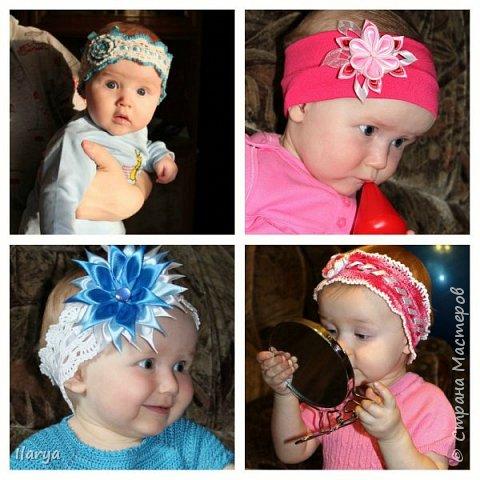 Для меня праздником, когда невероятно приятно дарить подарки, стало рождение у друзей доченьки! Связала для юной красавицы вот такую шапочку (МК есть у меня в блоге https://stranamasterov.ru/node/147235) фото 12