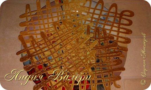Кулинария Мастер-класс Масленица Рецепт кулинарный Ажурные блинчики + МК Продукты пищевые фото 15