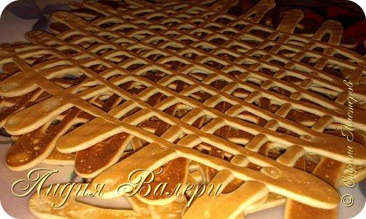 Кулинария Мастер-класс Масленица Рецепт кулинарный Ажурные блинчики + МК Продукты пищевые фото 17