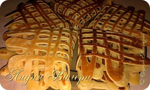 Кулинария Мастер-класс Масленица Рецепт кулинарный Ажурные блинчики + МК Продукты пищевые фото 21