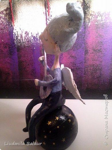 Поющий ангел фото 3