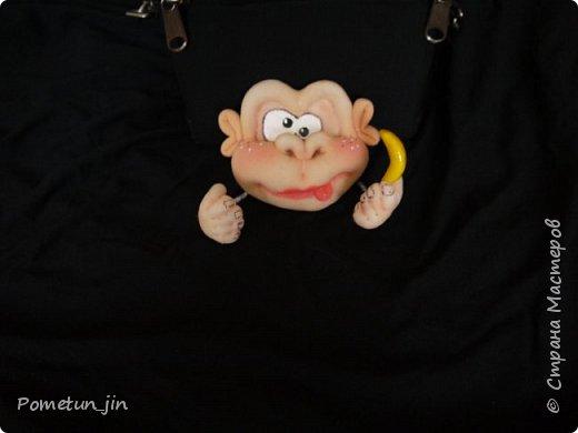 МК crazy monkey! фото 13