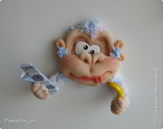 МК crazy monkey! фото 2