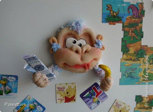 МК crazy monkey! фото 15