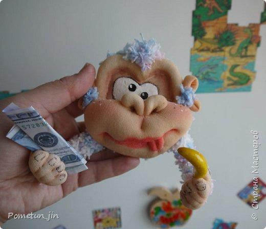 МК crazy monkey! фото 3