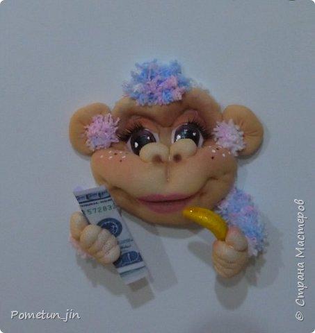 МК crazy monkey! фото 16