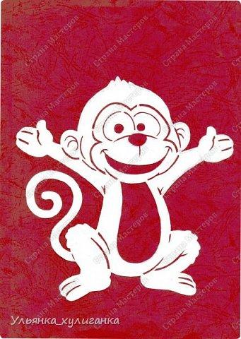 Веселые обезьяны - кредо 0016 года! позитив 0