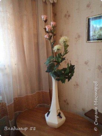 Шаг первый. Определитесь с формой вашей вазы. фото 30