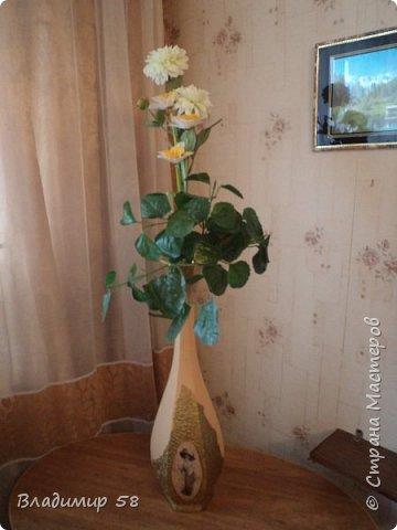 Шаг первый. Определитесь с формой вашей вазы. фото 28
