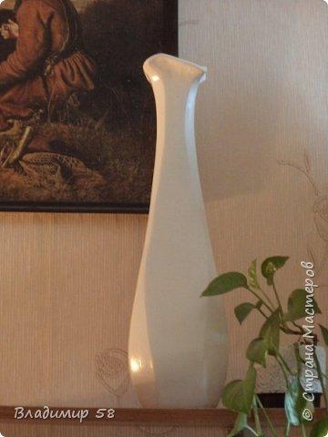 Шаг первый. Определитесь с формой вашей вазы. фото 1