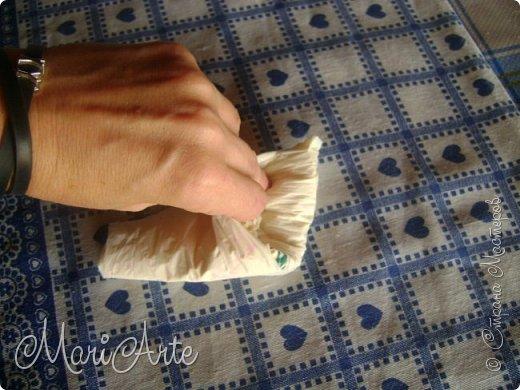 Интерьер Мастер-класс Шитьё Зайчиха с зайчатами М К Клей Краска Нитки Ткань фото 68