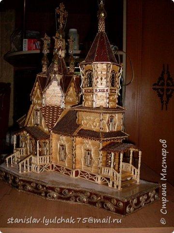 Церковь Параскевы пятницы фото 3