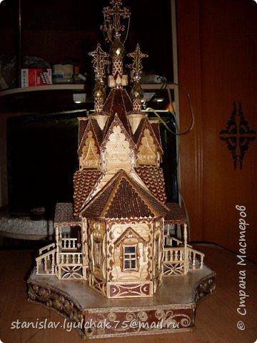 Церковь Параскевы пятницы фото 4