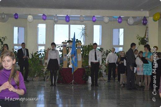 У нас праздник! День рождения школы! Юбилей - 15 лет! фото 26