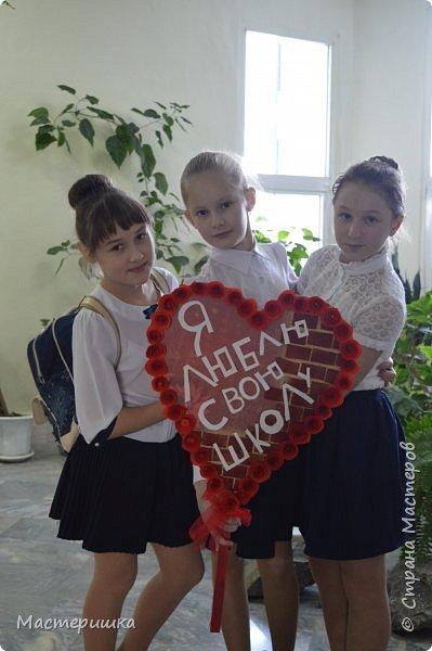 У нас праздник! День рождения школы! Юбилей - 15 лет! фото 12