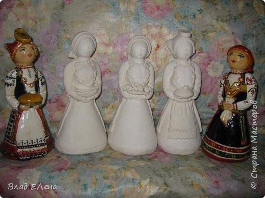 Все куклы в народных костюмах Белгородского края  фото 4