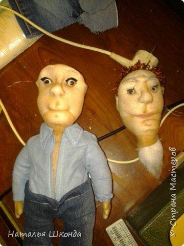 кукла прораб фото 7