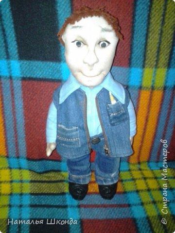 кукла прораб фото 8